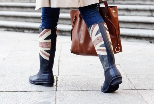 Hunter-England-flag-Trench-Stripes-Denim-street-style-9
