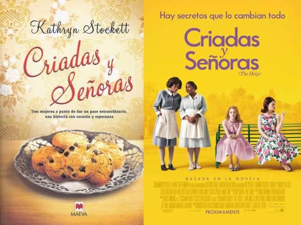libros &cine&moda criadas y señoras