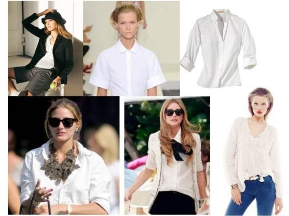 camisa bl