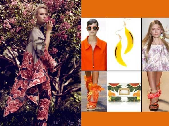 my style bcn print tropicalt