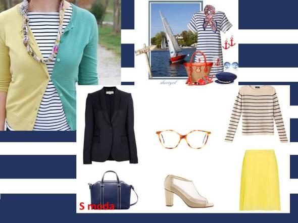 my tyle bcn estilo navy S moda DIY 2