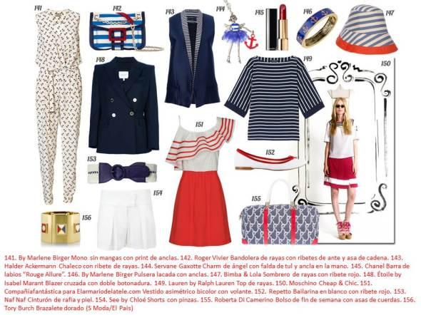 my tyle bcn estilo navy s moda shoping