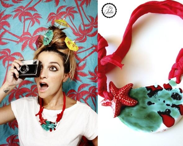 my style bcn collar motivo marinero 2439d3170d5dbd992f0d4ba0d36d1ced