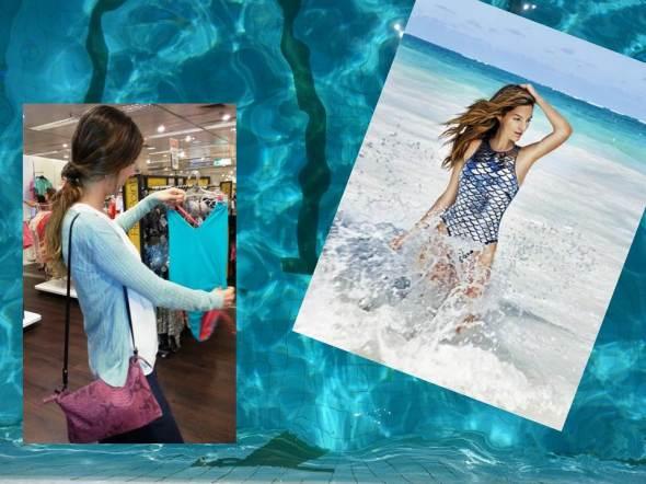 MY style bcn piscina