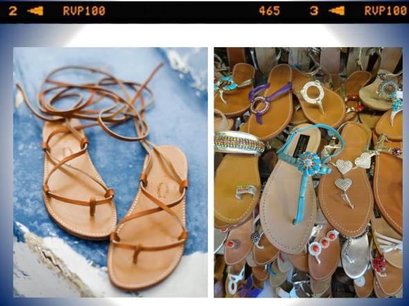 My style bcn sandalias mediterraneas