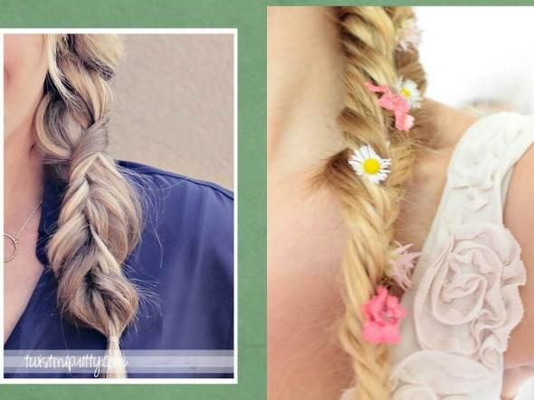 my style bcn trenza lateral