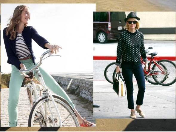 my style bcn  capri c'est fini bicicleta
