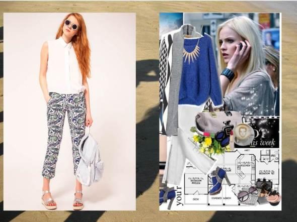 my style bcn capri street elegante
