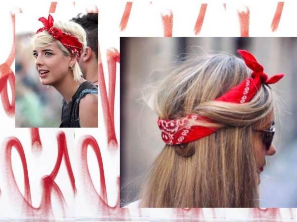my style bcn cintas y turbante pelo