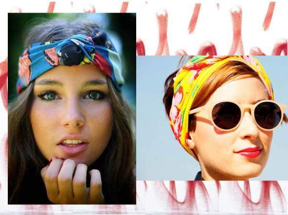 my style bcn turbante oriental cintas y turbante pelo