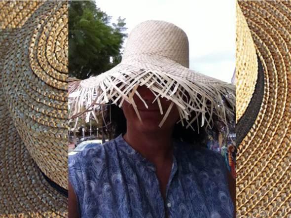 my style bcn sombrero paja 1