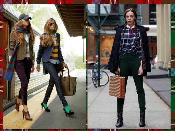 MY STYLE BCN  College Style 3