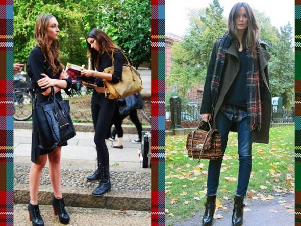 MY STYLE BCN College Style 6 Street style