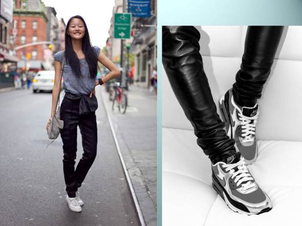 My Style Bcn sneakers Diapositiva10
