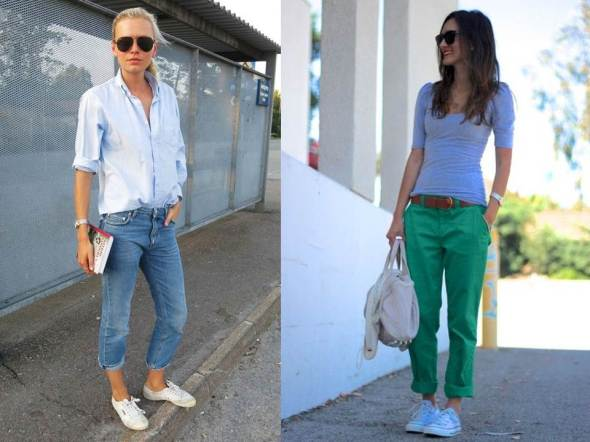 My Style bcn Sneakers Diapositiva6