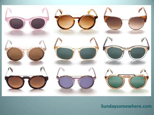 MY STYLE BCN sunglasses 10
