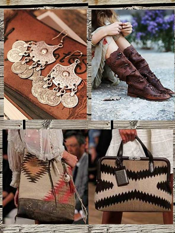 My style BCN country acc