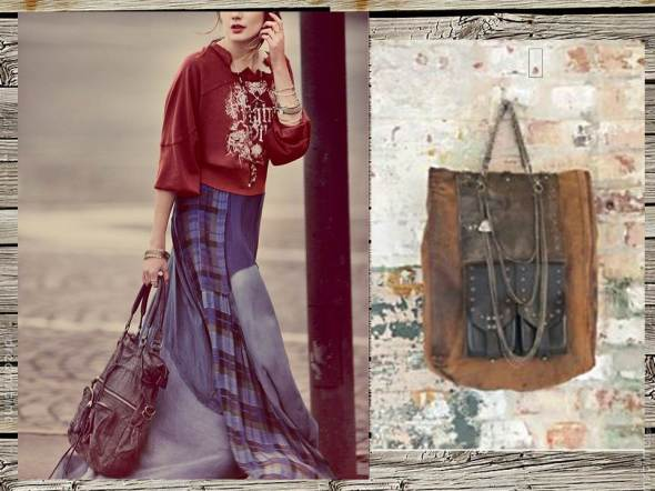 My Style BCN country style 2