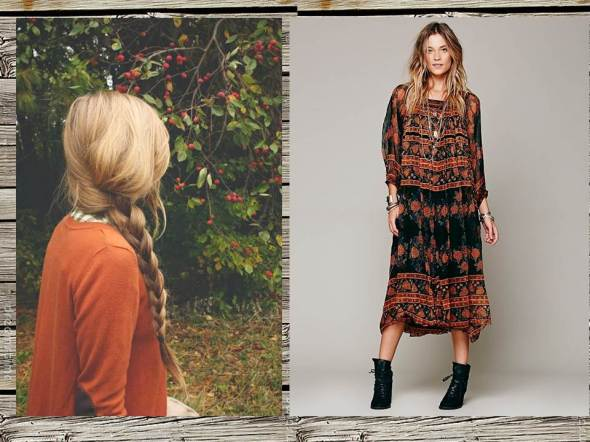 My Style Bcn Country style 9