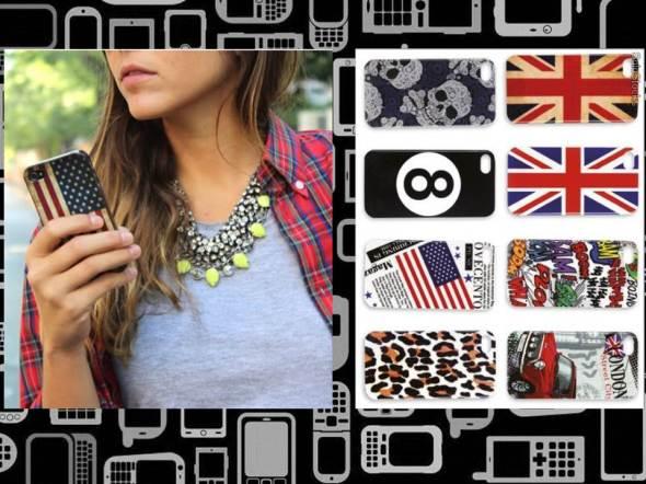My Style BCN ipnone banderas