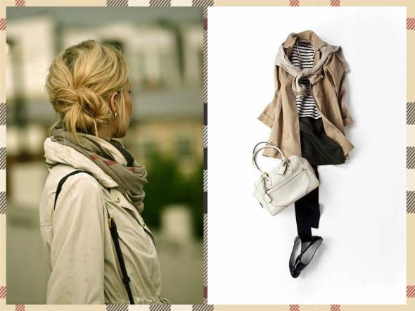 MY STYLE BCN trench casual 3