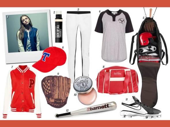 My style BCN baseball caps 1 armario para cada deporte