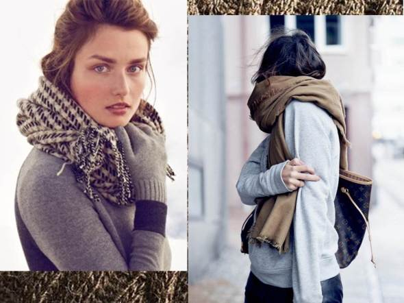 My style bcn bufanda