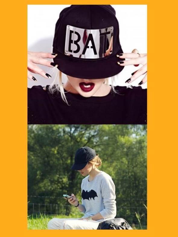My Style BCN gorra bat