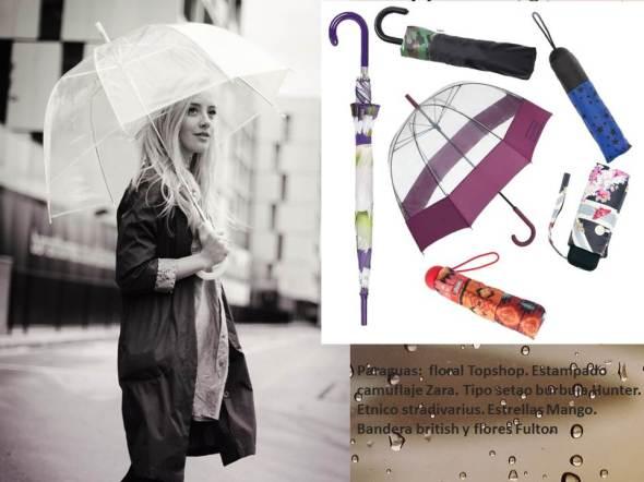 my style bcn paraguas bajo la lluvia [Autoguardado]