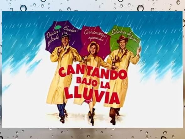 my style bcn peli cantando bajo la lluvia