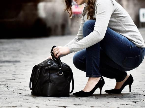 My Style Bcn bolsos  asa corta 7