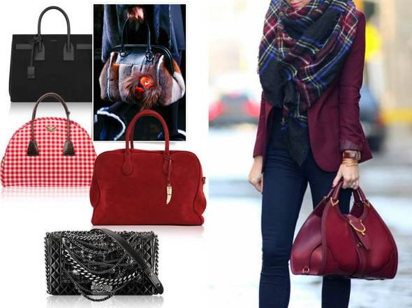 My Style Bcn bolsos  asa corta 8