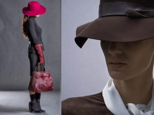 My Style Bcn sombrero  ala ancha 1