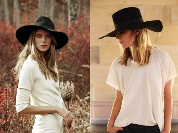 My Style Bcn sombrero  ala ancha 2