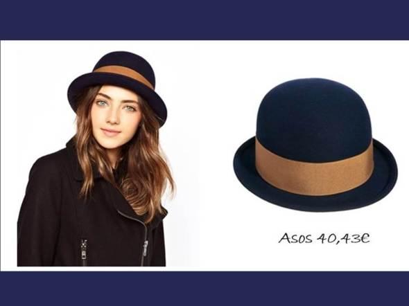 my style bcn sombrero asos BOMBIN