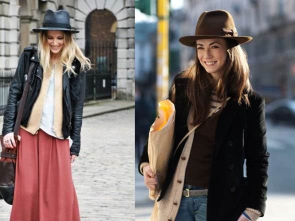 My Style Bcn sombrero borsalino 1