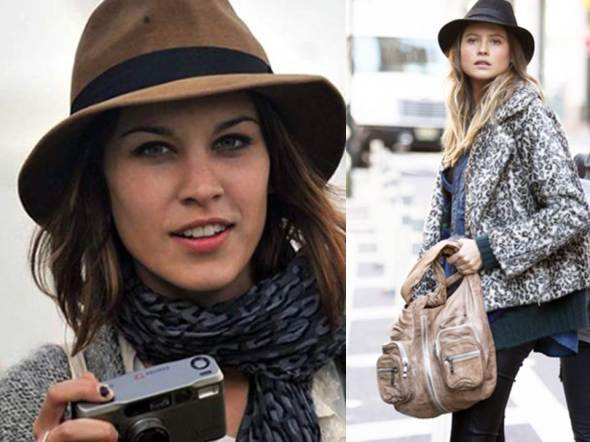 My Style Bcn sombrero borsalino 3