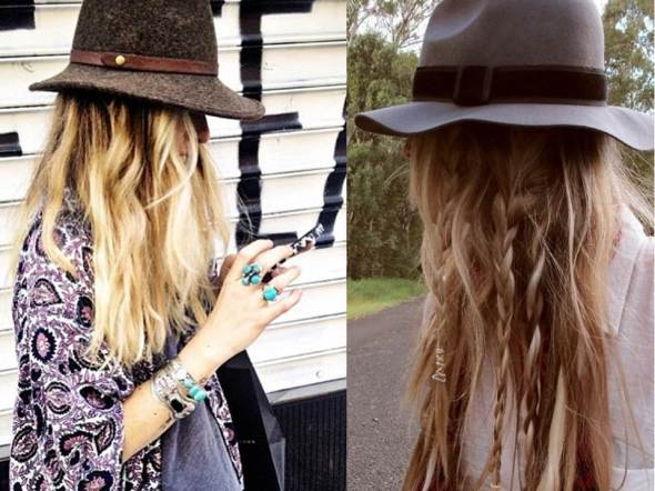 My Style Bcn sombrero  informal 2
