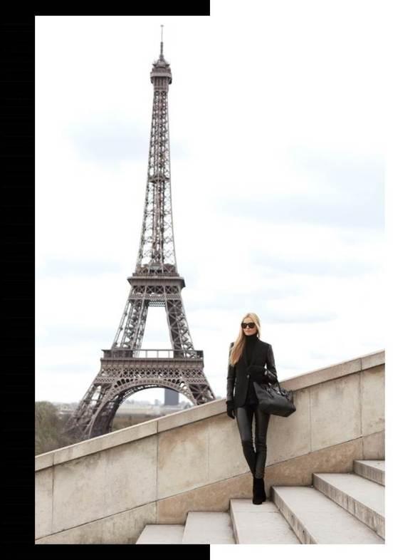 b&n Paris