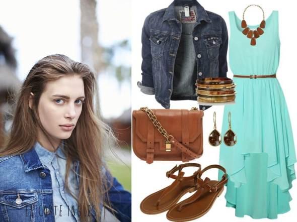 my style bcn denimjacket 9