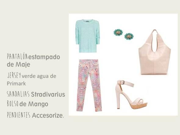 my style bcn stlook s primavera 2