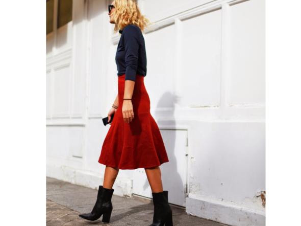 My style bcn faldas