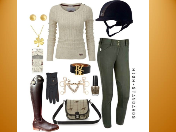 my style bcn horse&fashion 1